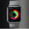 摩可 苹果Watch手表钢化玻璃膜38cm