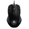 罗技(Logitech)G300s 角色扮演网游光电鼠标