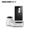 泉佳宝 1206黑色高端智能台式微型温热办公桌床头专用饮水机