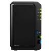 群晖DS216+II 2盘位NAS网络存储服务器 无内置硬盘