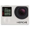 GoPro HERO4 Silver 运动摄像机