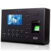 中控锐指(ZKTeco)H10超稳定型高速脱机彩屏指纹考勤机