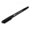 啄木鸟 光盘笔 记号笔 油性笔 白板笔 粗细双头(黑色)
