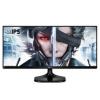 LG 29UM58-P 29英寸219超宽IPS硬屏 显示器