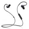 漫步者W295BT 特舒适立体声运动蓝牙耳机 钛黑色