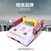 小霸王电视游戏机D99怀旧经典8位FC红白机