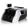 得力(deli)3908 银行专用全智能语音报警点钞机验钞机