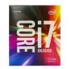 英特尔 i7-6700k 1151接口 盒装CPU处理器