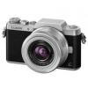 松下 Lumix DMC-GF8 微型单电单镜套机