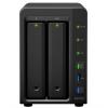群晖DS716+II 2盘位NAS网络存储服务器 无内置硬盘