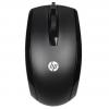 惠普(HP)X500 有线鼠标 黑色
