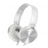 索尼(SONY)MDR-XB450AP 重低音 立体声耳机