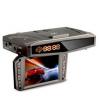 征服者行车记录仪云电子狗一体机自动升级安全预警测速仪