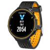 佳明 Forerunner235橘黑 GPS户外手表