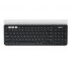 罗技(Logitech)K780 多设备 无线蓝牙键盘
