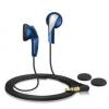 森海塞尔 MX365 手机耳机 立体声耳塞 强劲低音