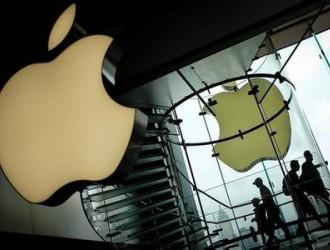 苹果跌出中国市场前五 iPhone 8将迎超级周期