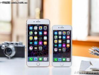 iPhone 8今日开卖,线下店生意惨淡,王府井居然只有4
