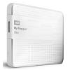 西部数据(WD)USB3.0 2TB 超便携移动硬盘