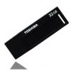 东芝 标闪系列 U盘 32G 黑色 USB3.0