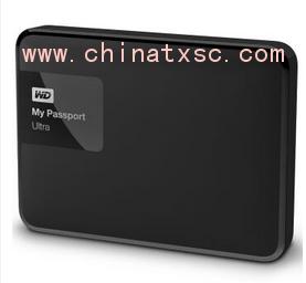 西部数据(WD) 1TB 2.5英寸移动硬盘