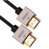 山泽 SM-615 超细镀金豪华2.0版 HDMI数字高清线