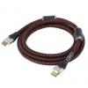 秋叶原 高速HDMI数字高清线(支持3D)1.8米