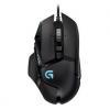 罗技 G502 炫光自适应游戏鼠标 RGB鼠标