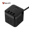 公牛(BULL) GN-U303H 魔方USB插座