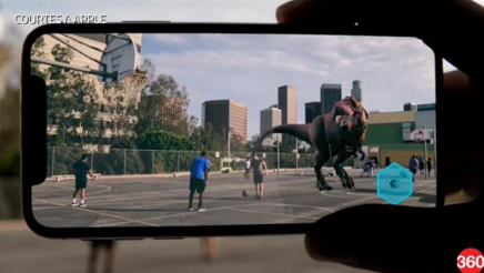 2018年人工智能/VR/5G技术成为智能手机趋势