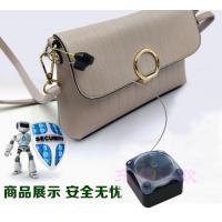 商品自动伸缩防盗报警收线盒 产品展示陈列钢丝绳锁报警拉线盒