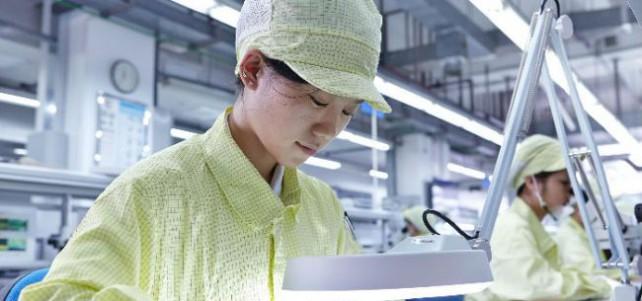 在东莞、佛山寻找中国制造的本相:替日本生产马桶盖、酱油生产线靠进口