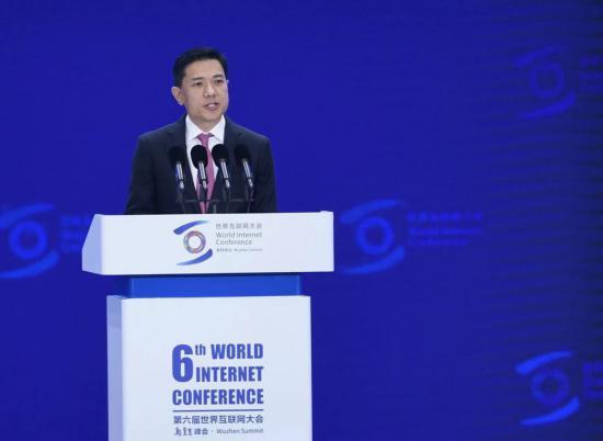 李彦宏乌镇:智能经济将如何重构全球技术创新和经济格局