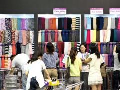 2020上海纺织面料展会