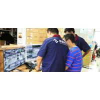 慧翼科技安防监控解决方案