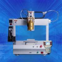 热熔胶点胶机手机支架保护套打胶机深圳厂家定制