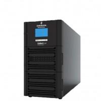 艾默生机房UPS电源 维谛GXE 6K按需配蓄电池