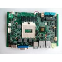 工业主板:i3-4000m,高性能Haswell架构3.5寸板载内存、T8375A主板