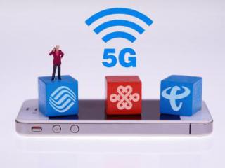 中国电信移动用户增速领先 5G网络成重要突破口