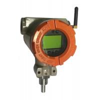 GPRS无线温度传感器