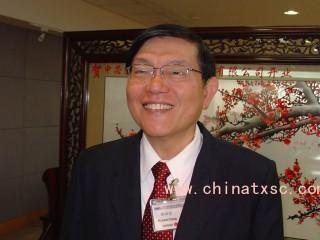 张汝京:美国对中国制约能力没那么强