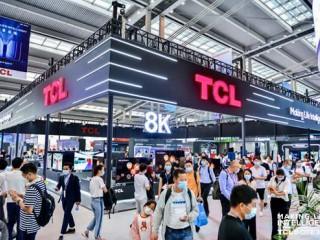 CITE2020在深圳启幕,TCL X9 8K QLED TV成全场焦点