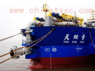 被美国制裁的24家参与在南海建岛的中国企业名单 中国骄傲