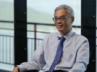 香港科技大学校长史维:创科发展必须要多元化和创新思维