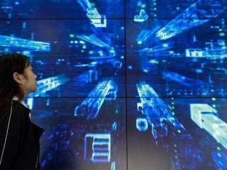 我国工业互联网产业规模高达3万亿,已建成全球最大通信网络
