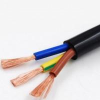 电线电缆RVV3x2.5国标三芯电源线空调线
