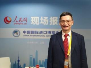 高通钱堃:中国5G产业潜力巨大 将推动全球5G发展