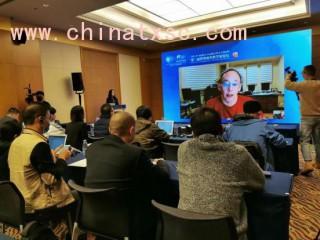 诺奖得主朱棣文:中国已具备所有条件成为世界新能源领袖
