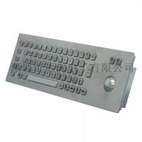 达沃新款工业键鼠一体键盘