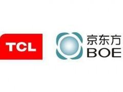 """京东方TCL一季度业绩大幅预增 面板产业""""超级周期""""持续"""